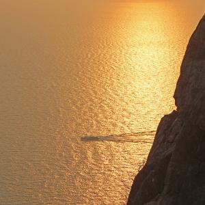 남도의 푸른 자연, 여수 금오산
