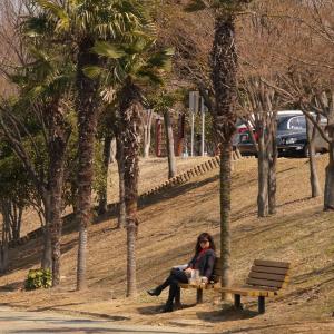 성산공원에서의 브런치