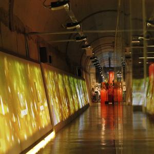 광양 와인동굴과 석정터널