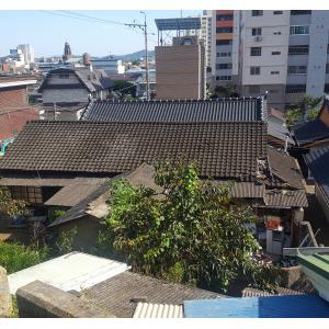 순천 옥천동 일본식 가옥
