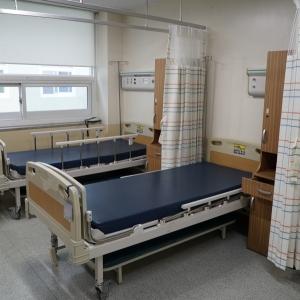 순천의료원 응급실&병실