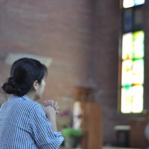 순천 향동 성당